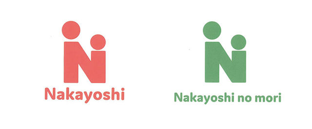 nakayoshi logo